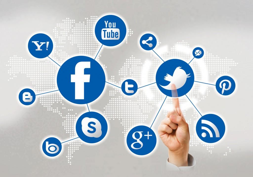 Social Media - Jaestic.cat