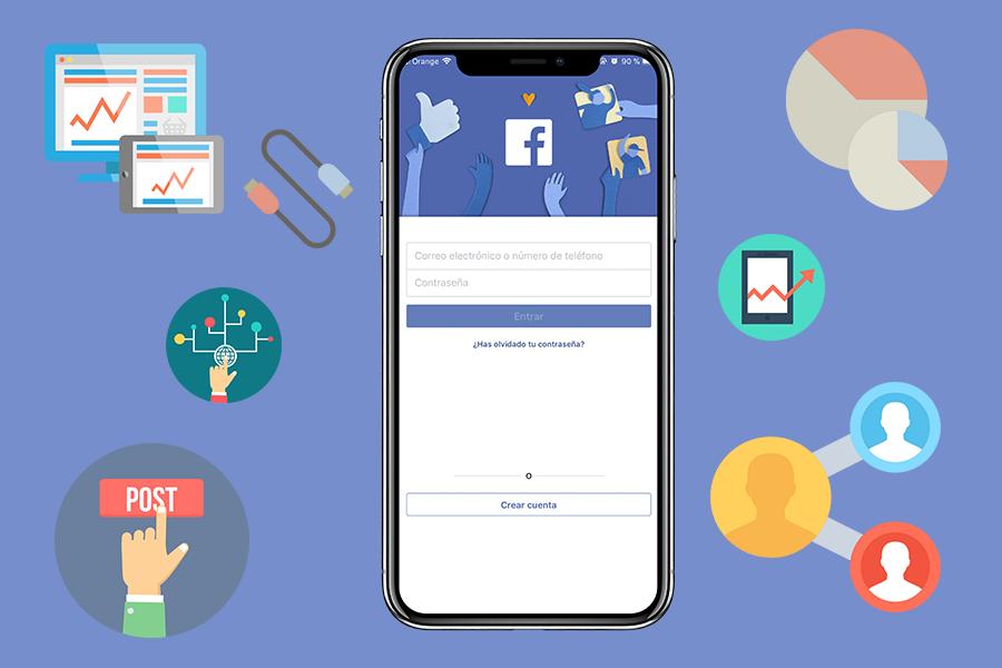 Facebook pot ajudar-te amb la teva empresa