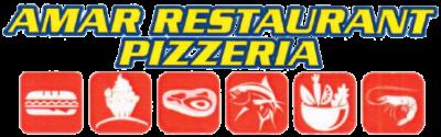 AMAR RESTAURANT PIZZERÍA