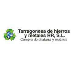 TARRAGONESA DE HIERROS Y METALES RR, S.L