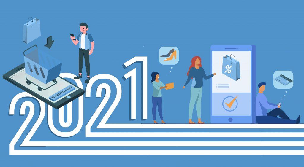 El consumidor de 2021; nous perfils